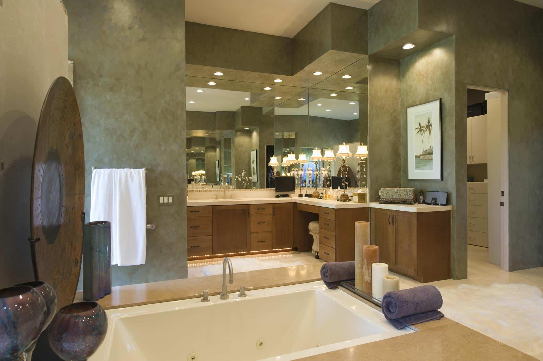 Dream bathroom in Bradford ON